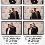 2016 Celebration of Courage
