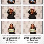 2016 Celebration of Courage