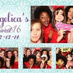Angelica's Sweet 16