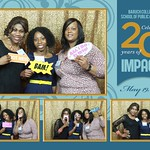 Baruch SPA Event