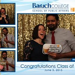 Baruch SPA Graduation