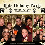 Bats Global Holiday 2016