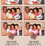 Bessie's 70th Birthday
