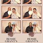 Bessie's 70th Birthday