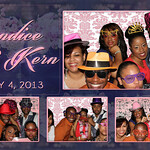 Candice & Kern
