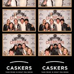 #CaskersParty