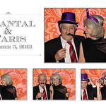 Chantal & Faris