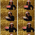 Columbia University Holiday Party