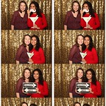 Columbia University Holiday Party