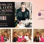 #GirlCodeNYC Book Launch