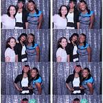 Girls Inc NYC Graduation Shower