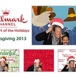 Hallmark Channel Thanksgiving