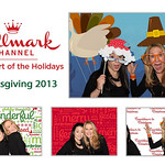 Hallmark Channel Thanksgiving