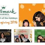 Hallmark Thanksgiving 2014