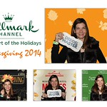 Hallmark Thanksgiving 2014