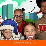 Hallmark Thanksgiving 2015
