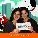 Hallmark Thanksgiving 2015