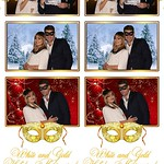 Highline Holiday Party