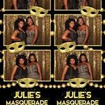 Julie's 30th Birthday