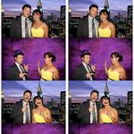 Jessica & Akash