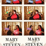 Mary & Steven