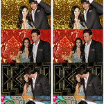 Melissa & Chris's Wedding