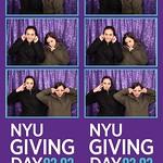 NYU Giving Day 2016
