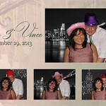 Nina & Vince