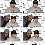 DJ Tedsmooth & Beats by Dre Present #RETOX