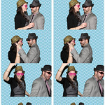 Catherine & Evan