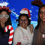Refreshment Holiday Party