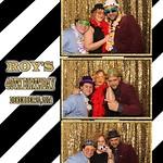 Roy's 40th Birthday