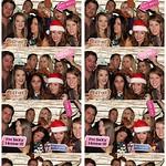 Texas Exes Holiday Party