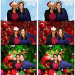 Unilever Holiday Party